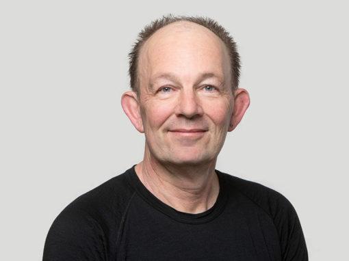 Günther Wüsten